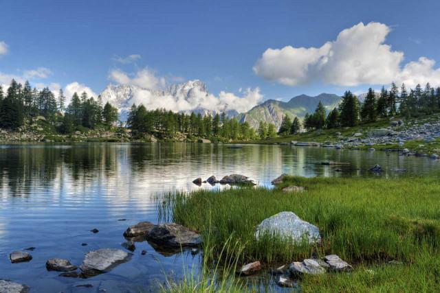 Hình ảnh đẹp về cảnh sắc thiên nhiên 12