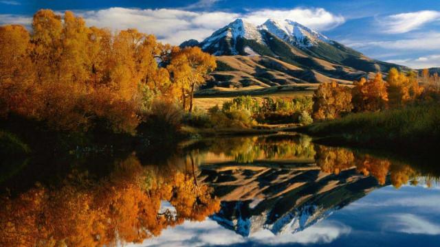 Hình ảnh đẹp về cảnh sắc thiên nhiên 13