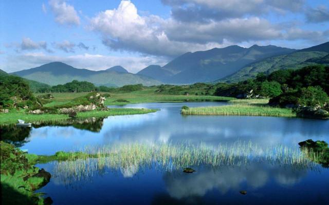 Hình ảnh đẹp về cảnh sắc thiên nhiên 14