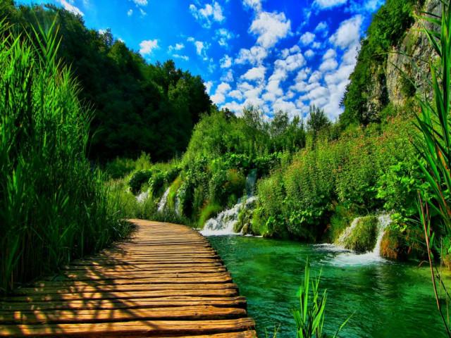 Hình ảnh đẹp về cảnh sắc thiên nhiên 2