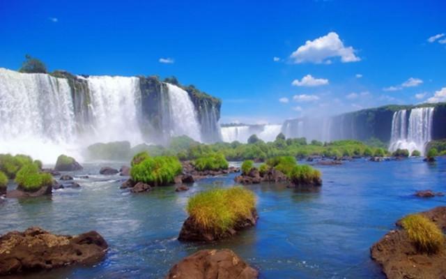 Hình ảnh đẹp về cảnh sắc thiên nhiên 6