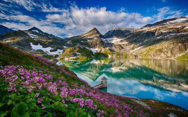 Hình ảnh đẹp về thiên nhiên bốn mùa 2