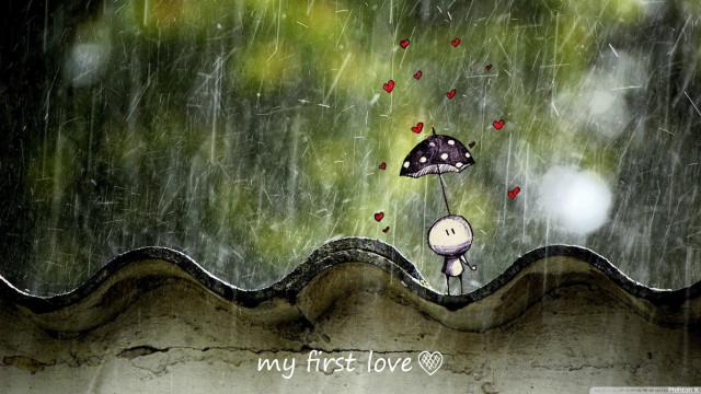 Hình ảnh đẹp về tình yêu xa 13
