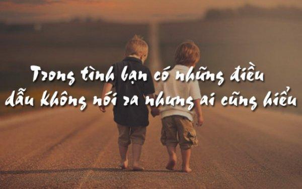 Nhung Cau Noi Hay Nhat Ve Tinh Ban Noi Tieng Nhat 49