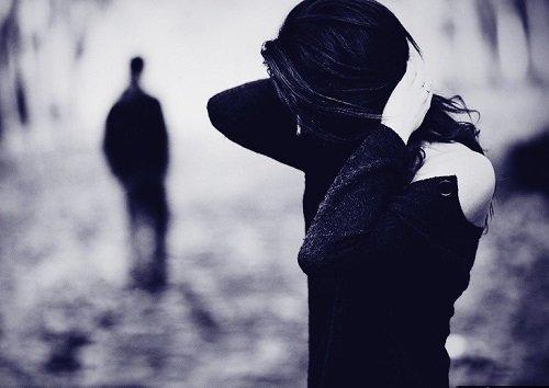 Bộ ảnh avatar buồn cô đơn trong tình yêu làm trái tim tan chảy