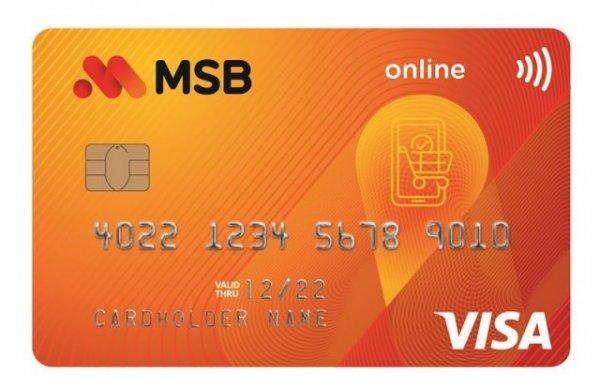Msb Visa Online Htmu