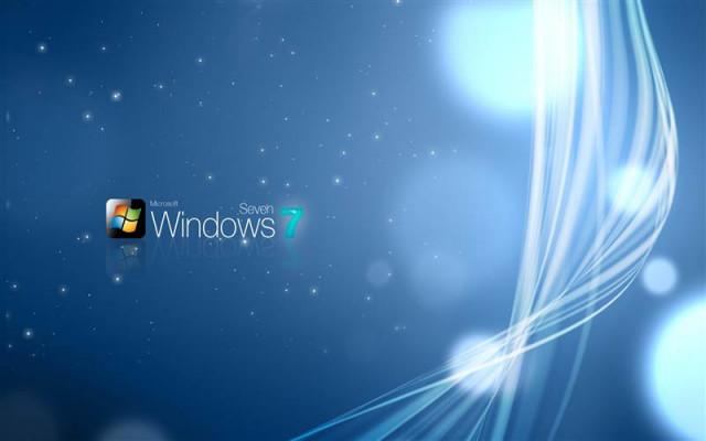Bộ hình nền windows 7 cực đẹp dành cho máy tính