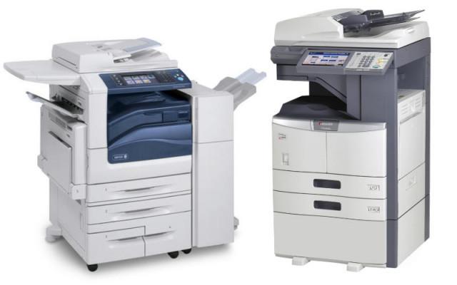Chia sẻ kinh nghiệm chọn mua máy photocopy cũ có chất lượng tốt