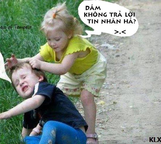 Hình ảnh hài hước nhất về tình yêu