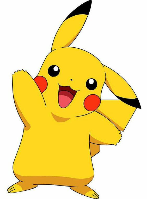 99 hình ảnh đẹp và dễ thương của Pikachu bạn nên biết