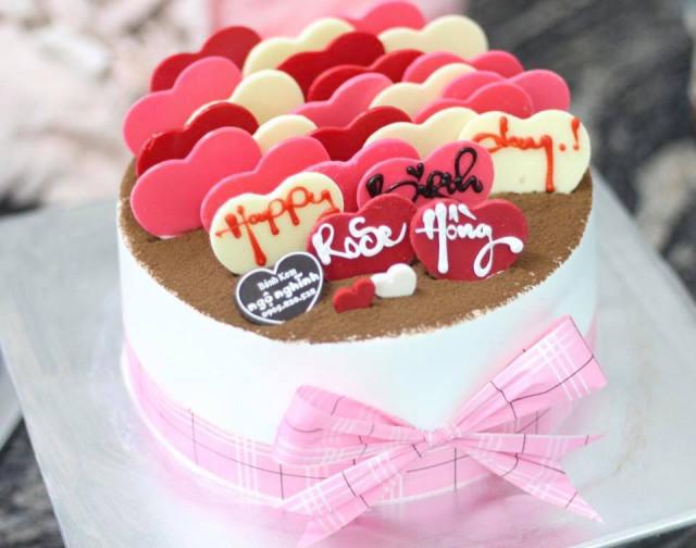 99 mẫu bánh sinh nhật đẹp dễ thương nhất 2020 bạn nên biết