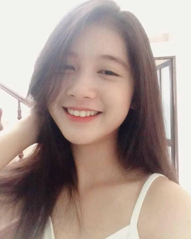 Hinh Anh Hot Girl Xinh De Thuong 1