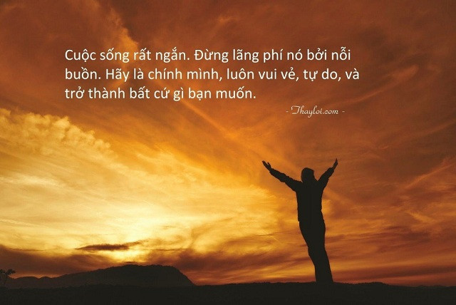 Nhung Cau Noi Bat Hu Ve Cuoc Song