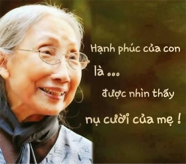 Nhung Cau Noi Hay Ve Cuoc Song Gia Dinh 1