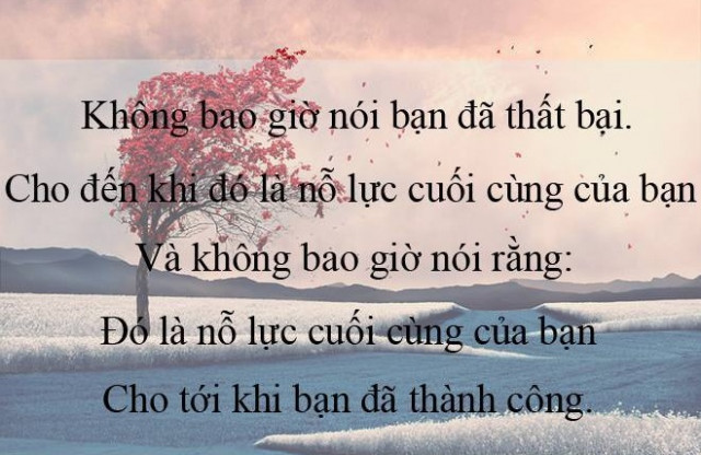 Top Danh Ngon Ve Cuoc Song Chua Dung Triet Ly Sau Sac 1
