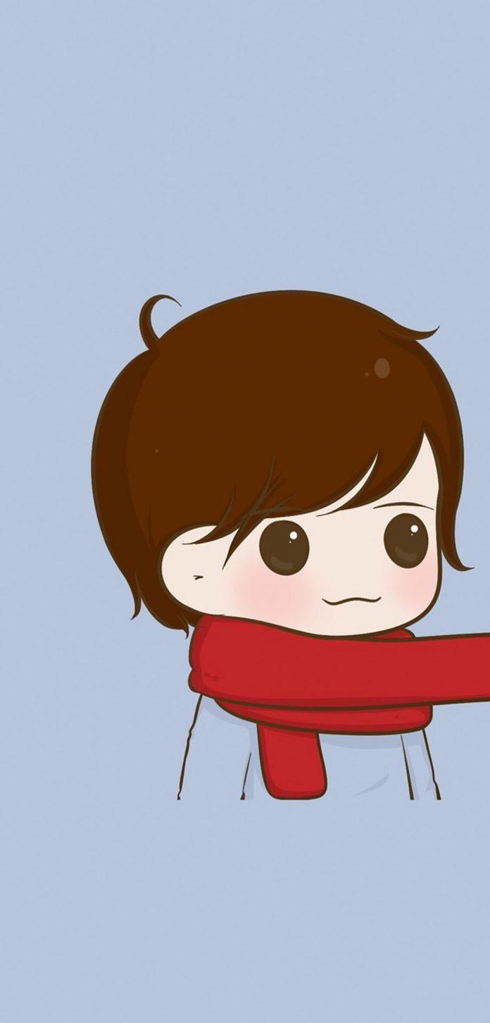 Ảnh bìa dễ thương đơn giản, siêu cute. (Nguồn: Internet)