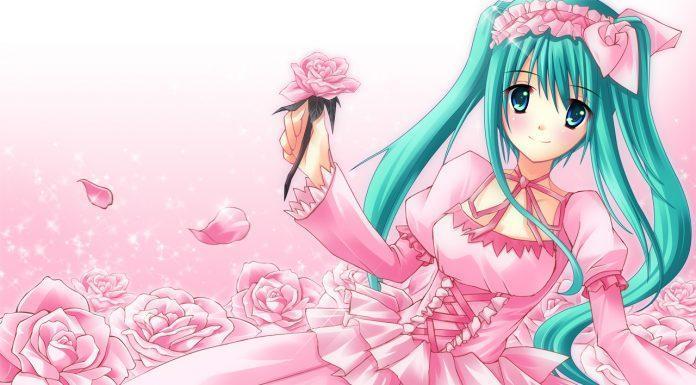 hình ảnh anime dễ thương đáng yêu nhất. (Nguồn: Internet)